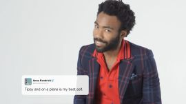 The Year's Funniest Tweets Read by the Year's Best Actors