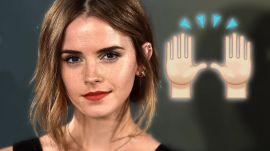 10 Times Emma Watson Was the Disney Princess We Deserve