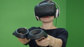 Science of Teams: How Prologue Brings Its Visual Effects to Virtual Reality
