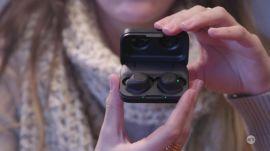 Jabra Elite Sport wireless earbuds review | Ars Technica