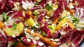 The Radicchio Salad That's Perfect for the Holidays