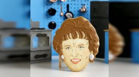 We Made Julia Child into a Cookie