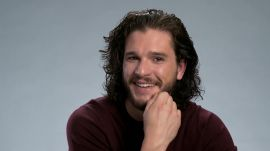 Kit Harington Gets No Attention With a Birthday Right After Christmas