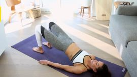 4 Pilates Exercises To Relieve Lower Back Pain
