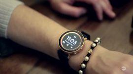 CES 2017: the new Misfit Vapor smartwatch | Ars Technica