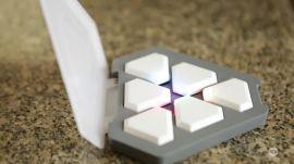 CES 2017: Notch motion tracking sensors | Ars Technica