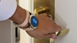 Carnival's High-Tech Cruise Wearable Knows Your Every Need