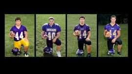 The CTE Diaries: The Life and Death of a High School Football Player