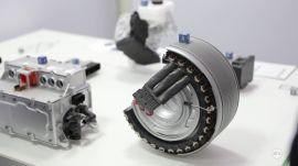 NAIAS 2017: the future of EV motors with Bosch   Ars Technica