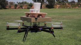 WIRED's 2017 Predictions: Drones! Drones! Drones!