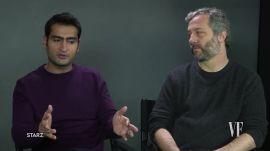 Kumail Nanjiani Explains Hollywood's Muslim Problem