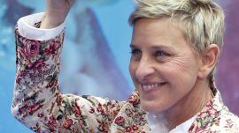 Ellen DeGeneres is Serious Feminist Goals