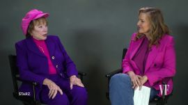 """Shirley MacLaine Reveals How She Found Her Confidence and Self in Hollywood's """"Old Days"""""""
