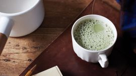 Three New Ways to Latte