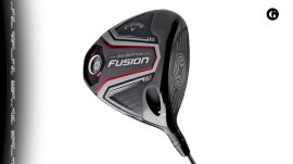 In Action: Callaway Big Bertha Fusion