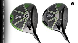 In Action: Callaway GBB Epic/Sub Zero