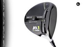 In Action: TaylorMade M1