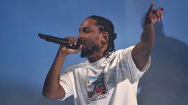 Jon Rahm's unlikely connection to Kendrick Lamar & Eminem