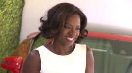 Viola Davis's Best Red Carpet Looks