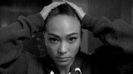 Karate Hottie Michelle Waterson's a Female Warrior