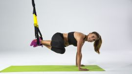 Core Training with TRX
