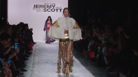 Jeremy Scott Claims a Space for Fun