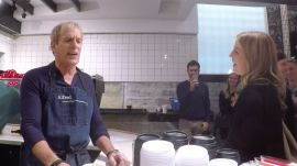 Michael Bolton Sings Coffee Orders to Unsuspecting Customers