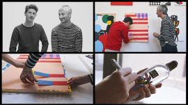 Craig & Karl: Inside Their Transatlantic Creative Process | Inspired to Create