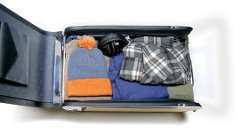 Traveler Obsessions: Rolls Royce Grand Tourer
