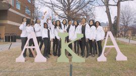 The Alpha Kappa Alpha Sorority on Sisterhood and Community | American Women