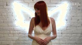 Savannah Miller's Elegant, Bohemian Bridal Gowns