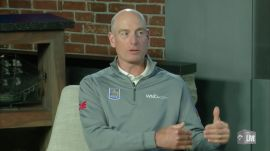 2018 Ryder Cup Captain Jim Furyk on Callaway Live