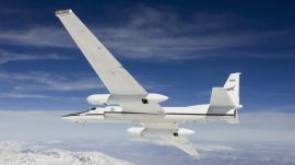 Suit Up and Fly High in NASA's Science Spy Plane