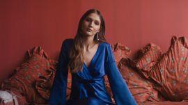 Tosia Fall 2017: Video Fashion Week