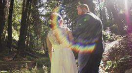 A Beautiful Big Sur Wedding