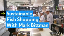 How to Shop for Fish Without Ruining the Planet