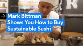 This Is the Sushi You Can Feel Good About Eating