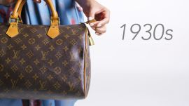 100 Years of Purses