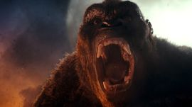 'Kong: Skull Island' - Designing the King of the Jungle