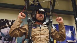 We Trained to Become a NASA Research Pilot and It Ain't Easy