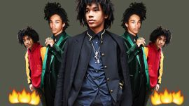 Luka Sabbat Teaches You How to Speak Teen
