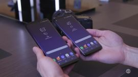 Samsung's Galaxy S8 and S8+ Unpacked | Ars Technica