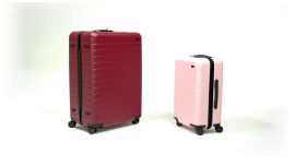 Traveler Obsessions: Away Luggage