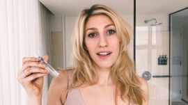 This Sex Columnist's Beauty Routine Will Make You Better at Flirting