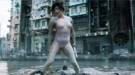 Creating Scarlett Johansson's Computer-Generated Body Suit