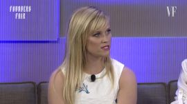 Reese Witherspoon Explains How to Go Legit