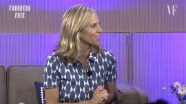 Inside Tory Burch's Growing Empire
