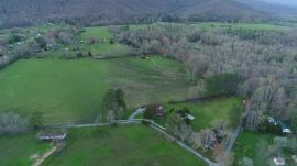 Brad Jones drone footage example 1 | Ars Technica