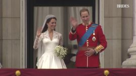 The Royal Wedding of William & Kate