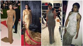 5 Celebrity-Inspired Prom Looks